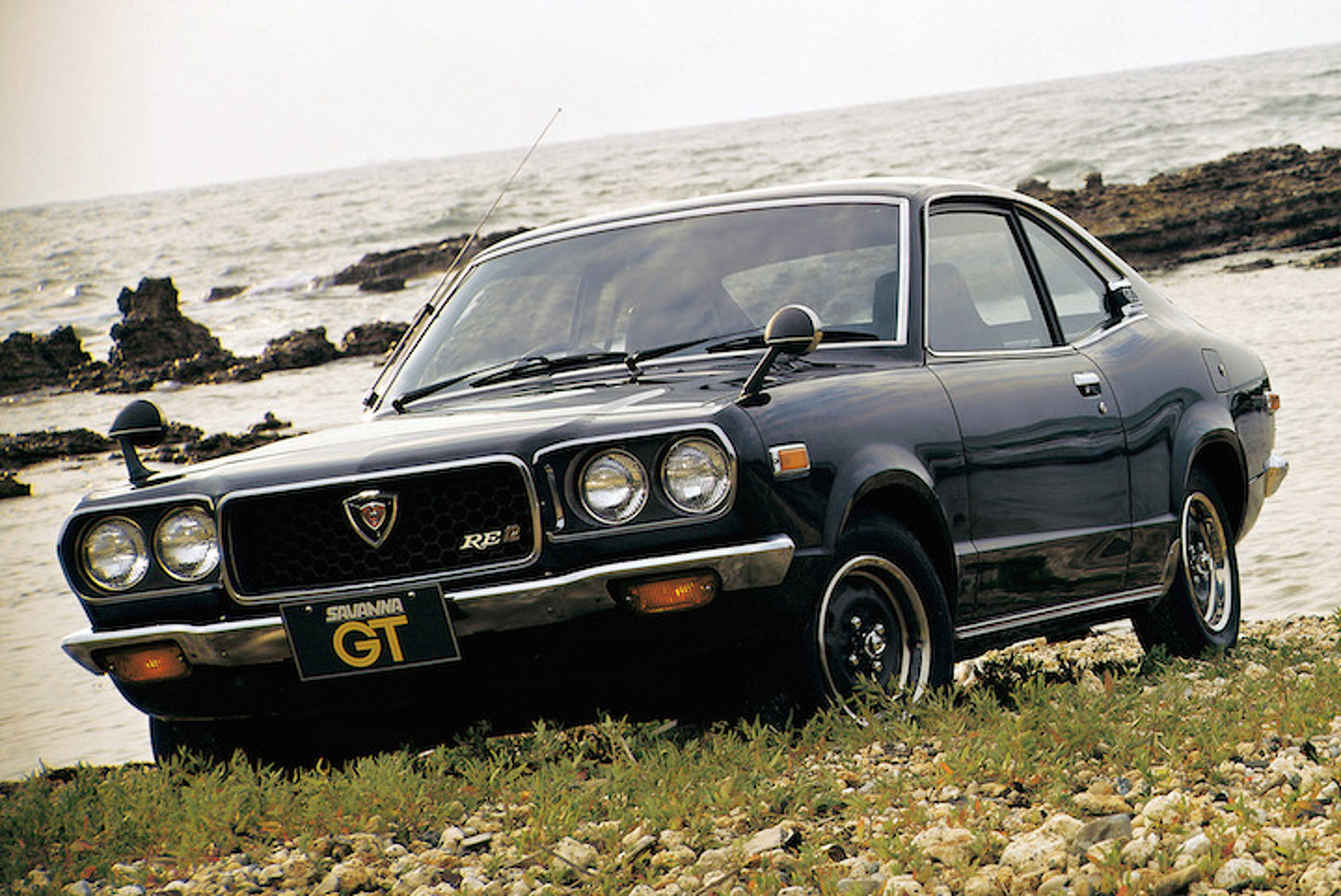 March Mazda Madness: RX-3 vs RX-7