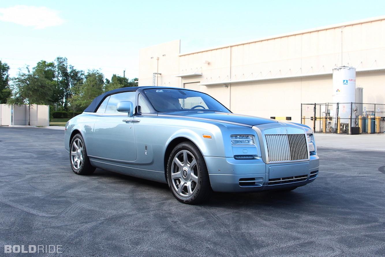New Rolls-Royce Model Reviews   Motor1.com