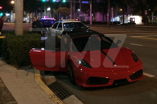 Justin Bieber Arrested for DUI, Street Racing in Miami Beach