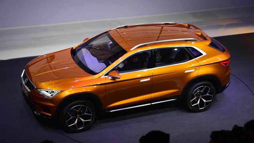 SEAT says hybrids and EVs will have to wait until 2020