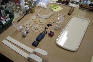 Behind the Scenes: Creative Workshop's Horseless eCarriage