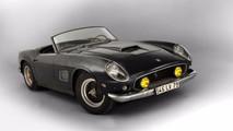 1961 Ferrari 250 GT California Spider