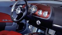 2002 SEAT Salsa konsepti