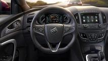 2014 Buick Regal GS 26.3.2013