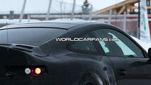 Porsche 911/998 Targa Spied for First Time?