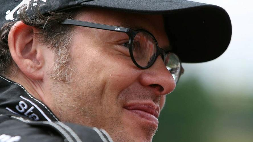 Villeneuve vows to wait for 2010 race seat