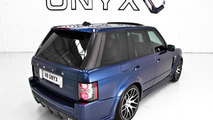 ONYX Concept takes 2010 Range Rovers to 635hp with new Platinum S and V packages