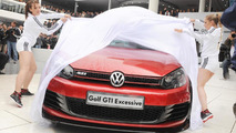 VW Golf GTI Excessive