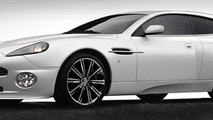 Aston Martin Vanquish Shooting Brake