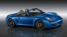 2010 Porsche Boxster with Sport Design Package 25.03.2010
