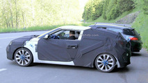 2012 Hyundai Veloster teased again