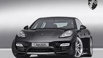 Porsche Panamera by Caractere Exclusive 19.11.2010