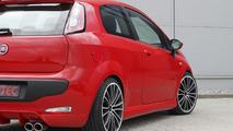 Fiat Punto Evo by NOVITEC 23.09.2010