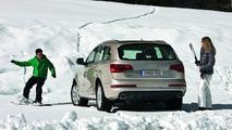 2011 Audi Q7 - 08.04.2010