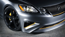 Project GS by Five Axis SEMA 2008