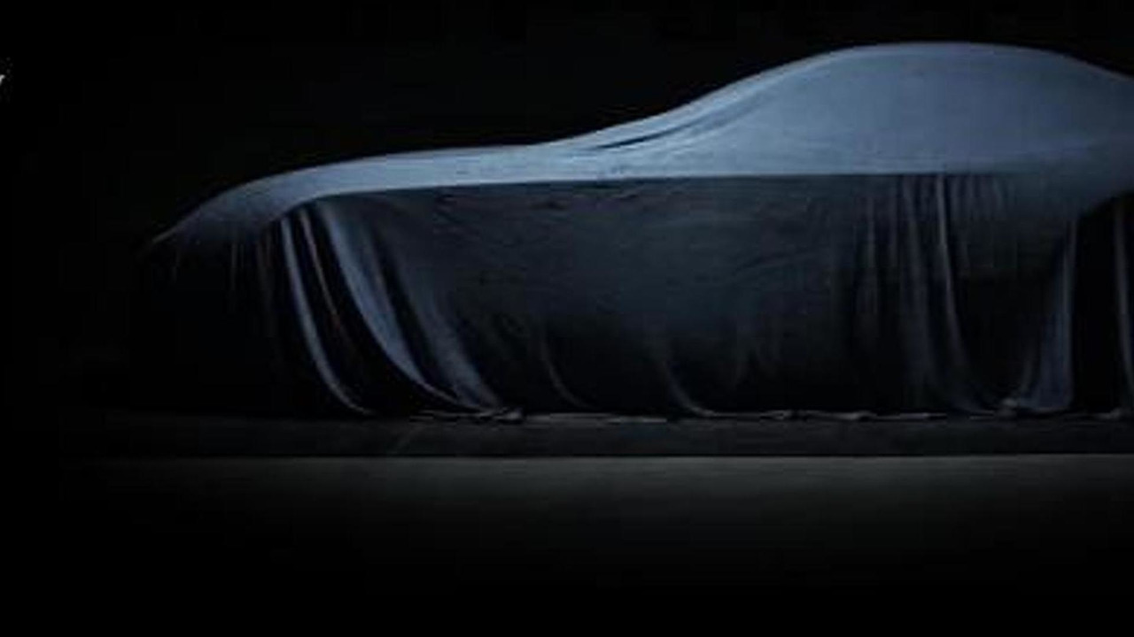Carrozzeria Touring Superleggera Berlinetta Lusso teaser image