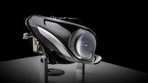 Next-generation Mercedes LED headlights