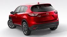2016 Mazda CX-5