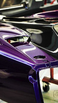 Pagani Zonda ZoZo returns in fresh pics showing carbon fiber cover on rear wheel arches