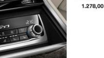 2016 BMW 7-Series screenshot from configurator