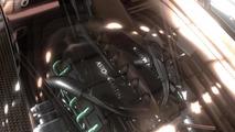 Aston Martin DP-100 Vision Gran Turismo teaser image
