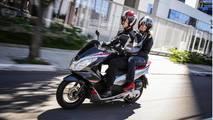 Honda PCX Sport 2018