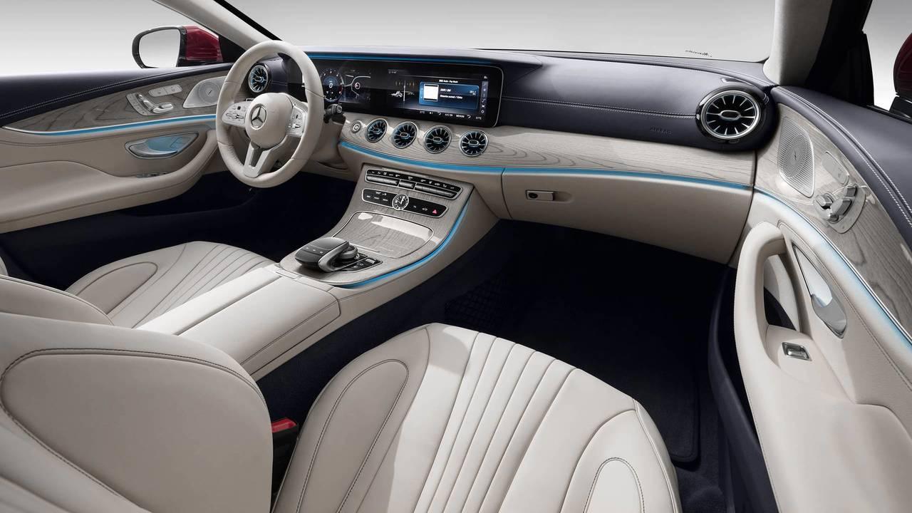 2019 Mercedes-Benz CLS-Class photo