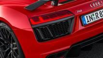 Audi R8 Neuberg Edition