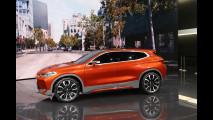 BMW al Salone di Parigi 2016