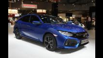 Honda al Salone di Parigi 2016 031