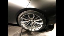 La Mazda Vision Coupé dal vivo al Salone di Tokyo