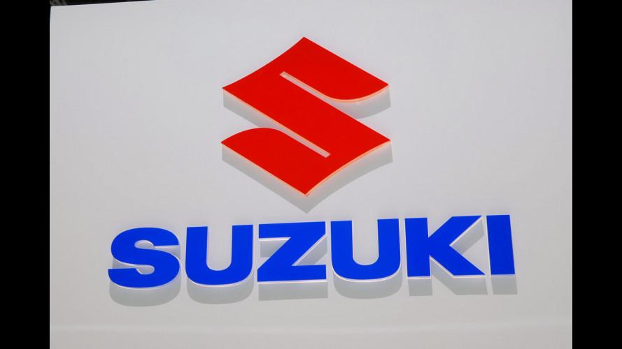 Suzuki al Salone di Ginevra 2010