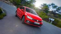 Volkswagen Polo GTI 2018 - Primeiras impressões