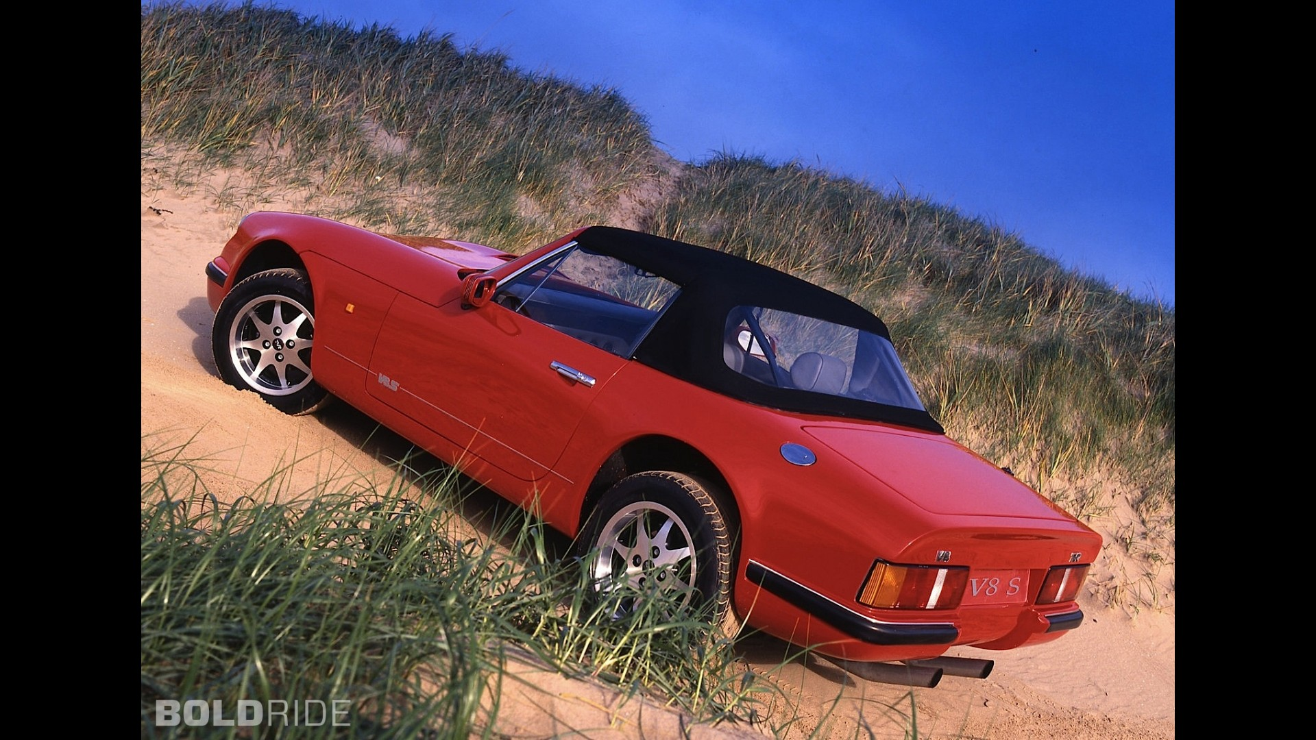 tvr-v8s Inspiring Tvr Griffith Wheel Nut torque Cars Trend