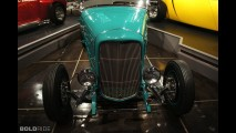 Ford Ray Brown Roadster