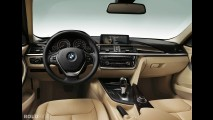 BMW 3-Series Luxury Line