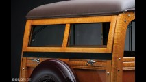 Bugatti Type 57SC Atalante Coupe