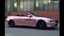 Unicate BMW 650i Convertible