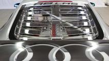 Audi R8 LMS ultra announced
