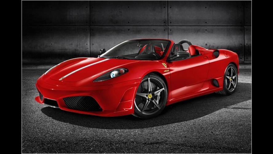 Ferrari-Sonderserie