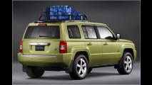 Chrysler-Neuheiten
