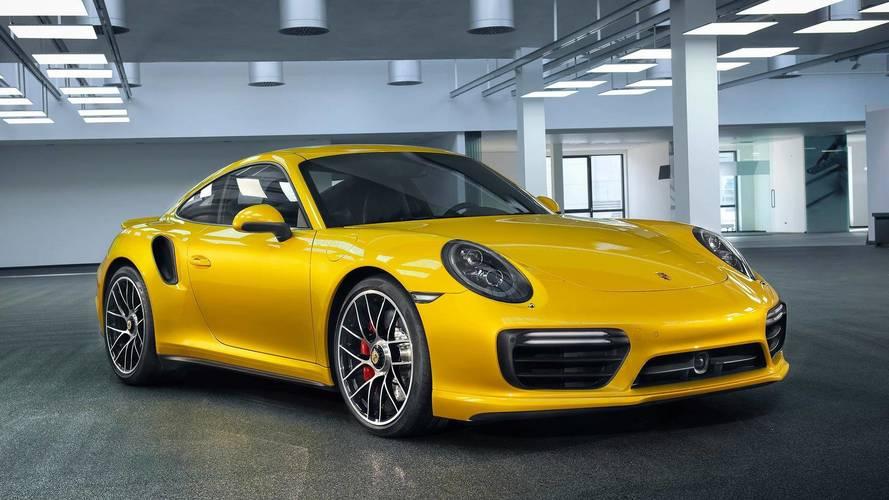 Porsche: 10 éven belül szó sem lehet tisztán elektromos 911-ről