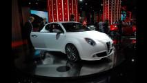 Alfa Romeo MiTo Quadrifoglio Verde al Salone di Francoforte 2009
