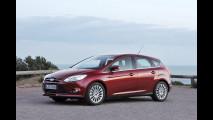Nuova Ford Focus 5 porte