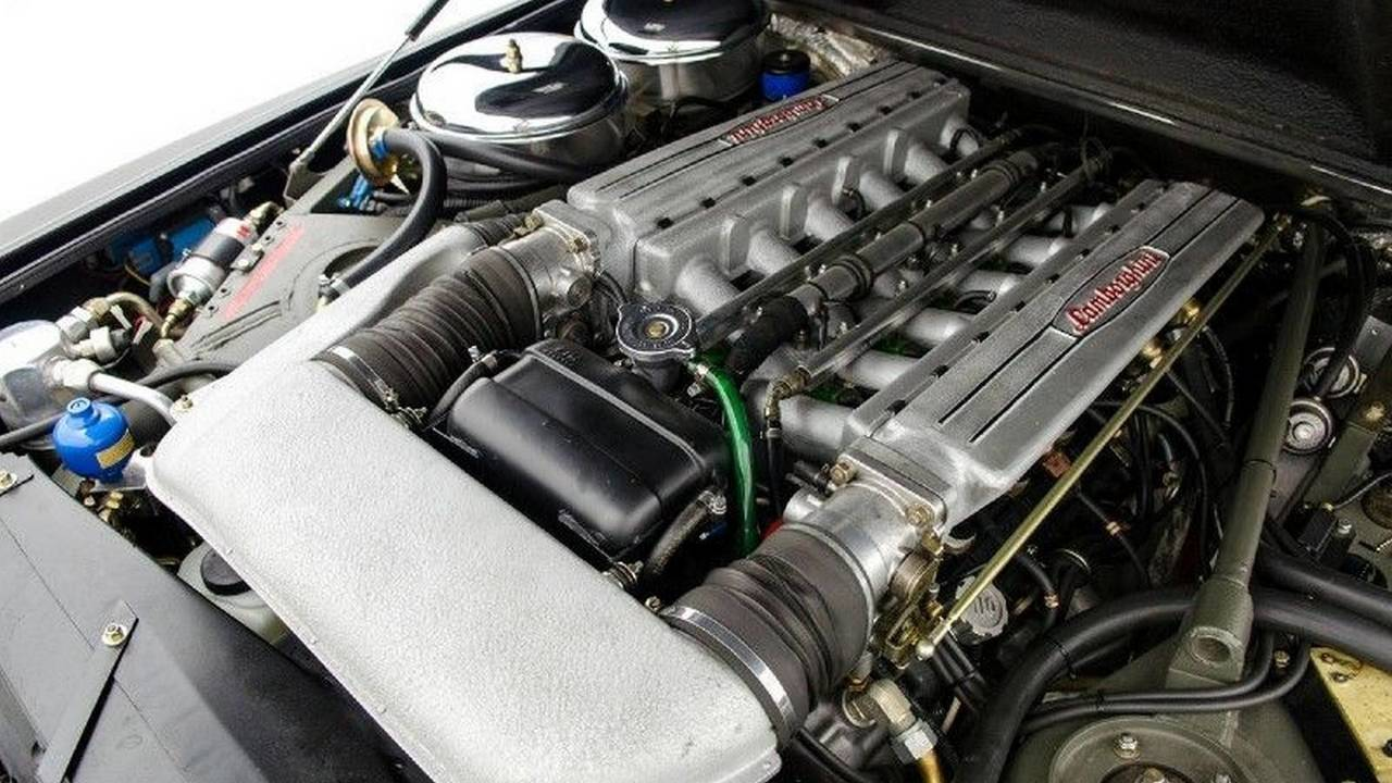 1990 Lamborghini LM002 for sale