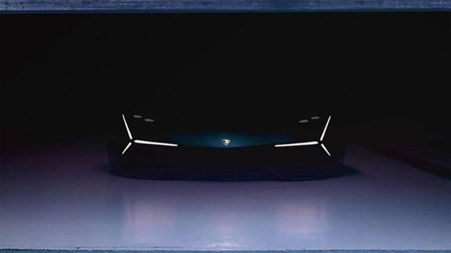 New Lamborghini concept to debut at US university today