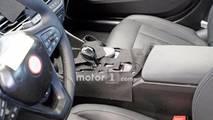 BMW Serie 3 2018, fotos espía