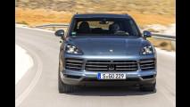 Neuer Porsche Cayenne im ersten Test