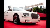 Chrysler e Hollywood per Haiti