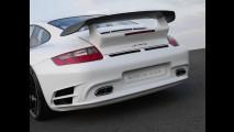 Porsche 997 Turbo Le Mans 600